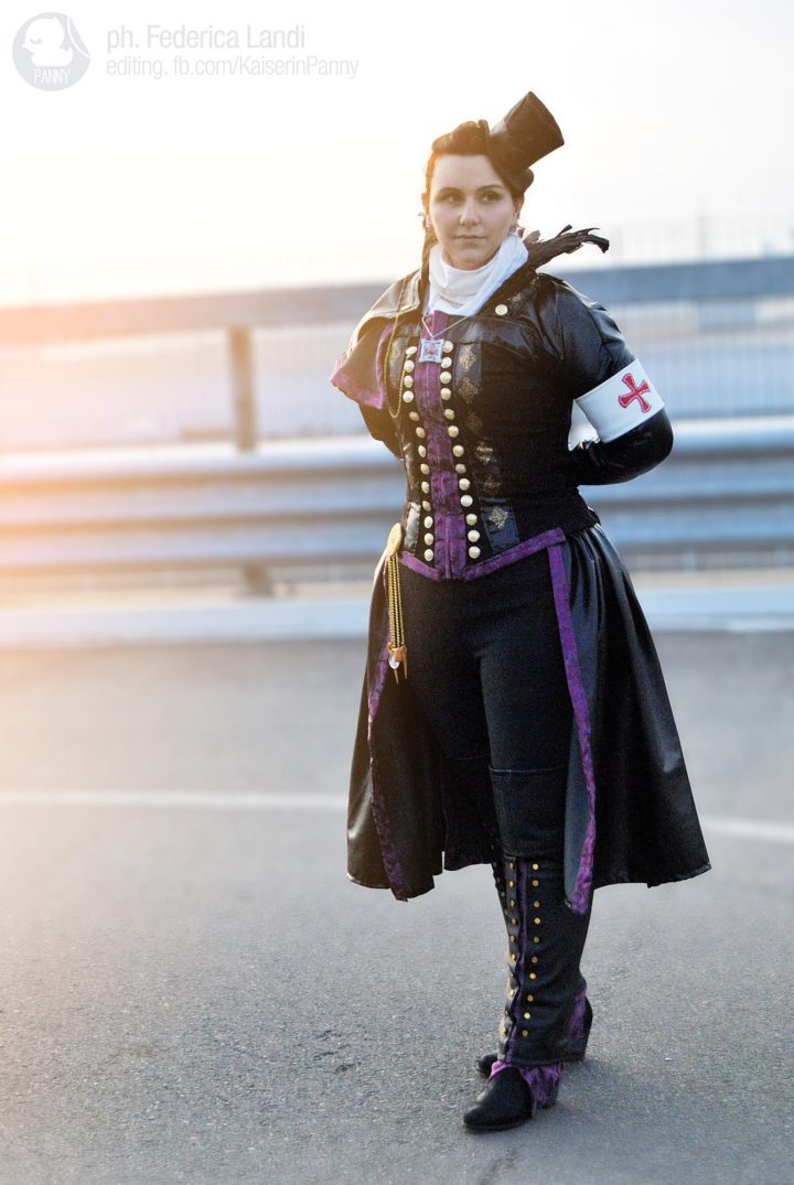 Lucy Thorne from AC Syndicate