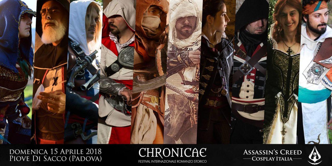Chronicae 2018