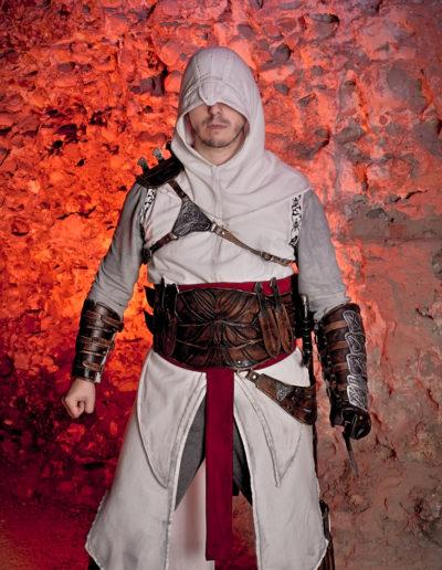 Altaïr Ibn-La'Ahad from AC 1