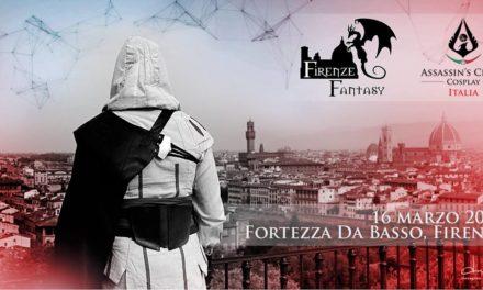 Firenze Fantasy 2019