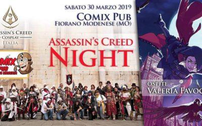 Assassin's Creed Night