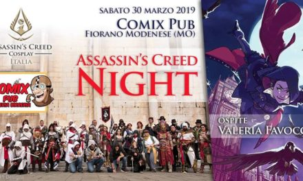 Assassin's Creed Night