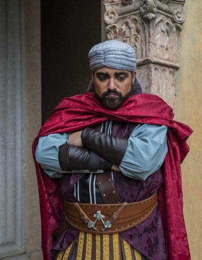 Darius from AC 2